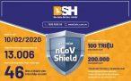 Bảo hiểm sức khỏe NcoV Shield SHB